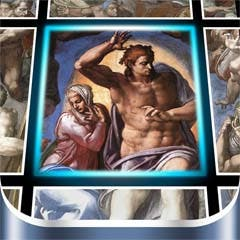 Art App Michelangelo Last Judgment is Released For iOS