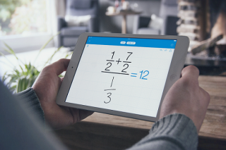 MyScript® Releases Updated Version of MyScript Calculator App for iOS® Devices