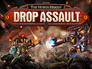 The Horus Heresy: Drop Assault launches worldwide