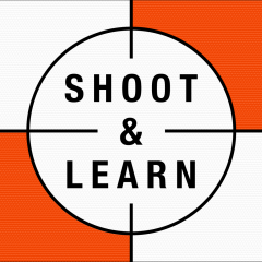 Shoot&Learn - Composition Camera