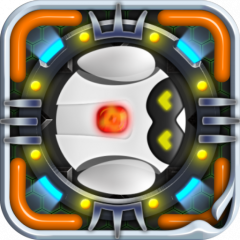 Aurobot - New Game for iOS(iPad, iPhone) & Android on iTunes & Google Play Store
