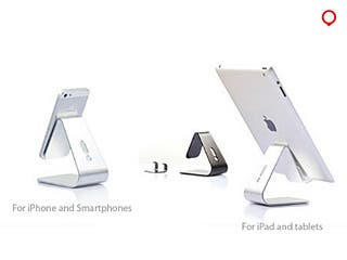 Introducing MBD iSA Multi Stand for your iPhone, iPad, Smartphones, tablets and more…