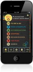 Award-winning Maui & Kaua'i guide hits the App Store