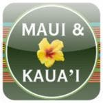 Maui & Kauai Hawaii Travel Guide - Peter Pauper Press Interactive