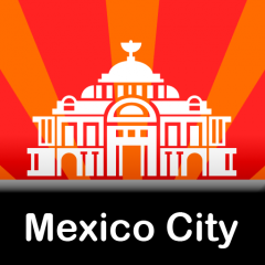 Mexico City and Buenos Aires Taxi Guides for iPhone now on the App Store