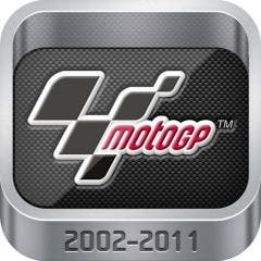 MotoGP™ commemorates its tenth anniversary with an iPad and iPhone app