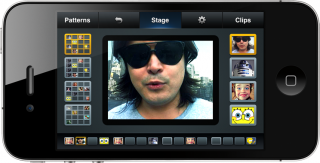 MovBeats app. Video beatboxing sequencer now in App Store. Press Release
