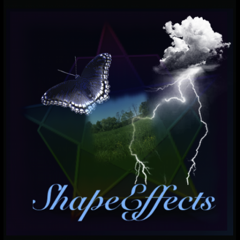 An Upgrade to ShapeEffects 3.0 Hits the App Store - Release Info