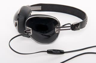Skullcandy Navigators On-Ear Headphones [Review]