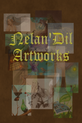 Nelan'Dil Artworks by Kleio Interactive is out