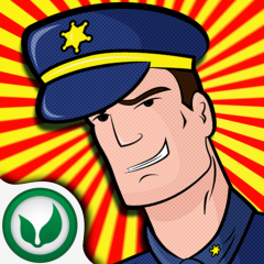 Wonton Studios New Iphone Game, Traffic Lights Cop