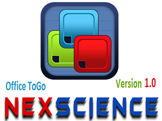 Nexscience Announces Office ToGo