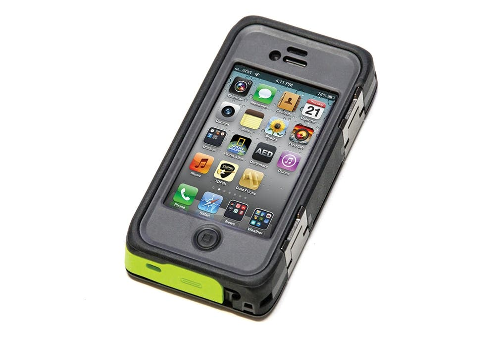 best service 18f8f 7d595 Top 7 Rugged Waterproof iPhone Cases for Summer | iPhoneLife.com