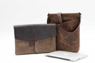 WaterField Unveils 15-inch Outback Solo & 13-inch Indy to Fit New Apple MacBook Pro Retinas