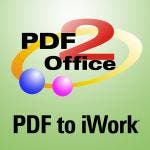 PDF2Office for iPad v1.0