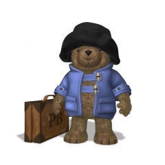 Paddington Bear's Adventures - Officially Licensed App