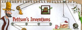 Pettson´s Inventions
