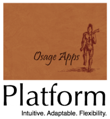 "Osage Apps Makes Available Native Applications ""Platforms"" for Towns, Small Business at Competitive Pricing"