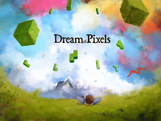 Dream of Pixels is the best metacritic game in November