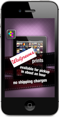 Flickr Prints Now Available At Walgreens Direct From iPhone/iPad