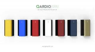 QardioArm Makes Healthcare Brighter