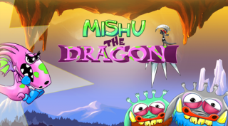 Mishu the Dragon- the First Multi-Player Game of its Kind for iPhone