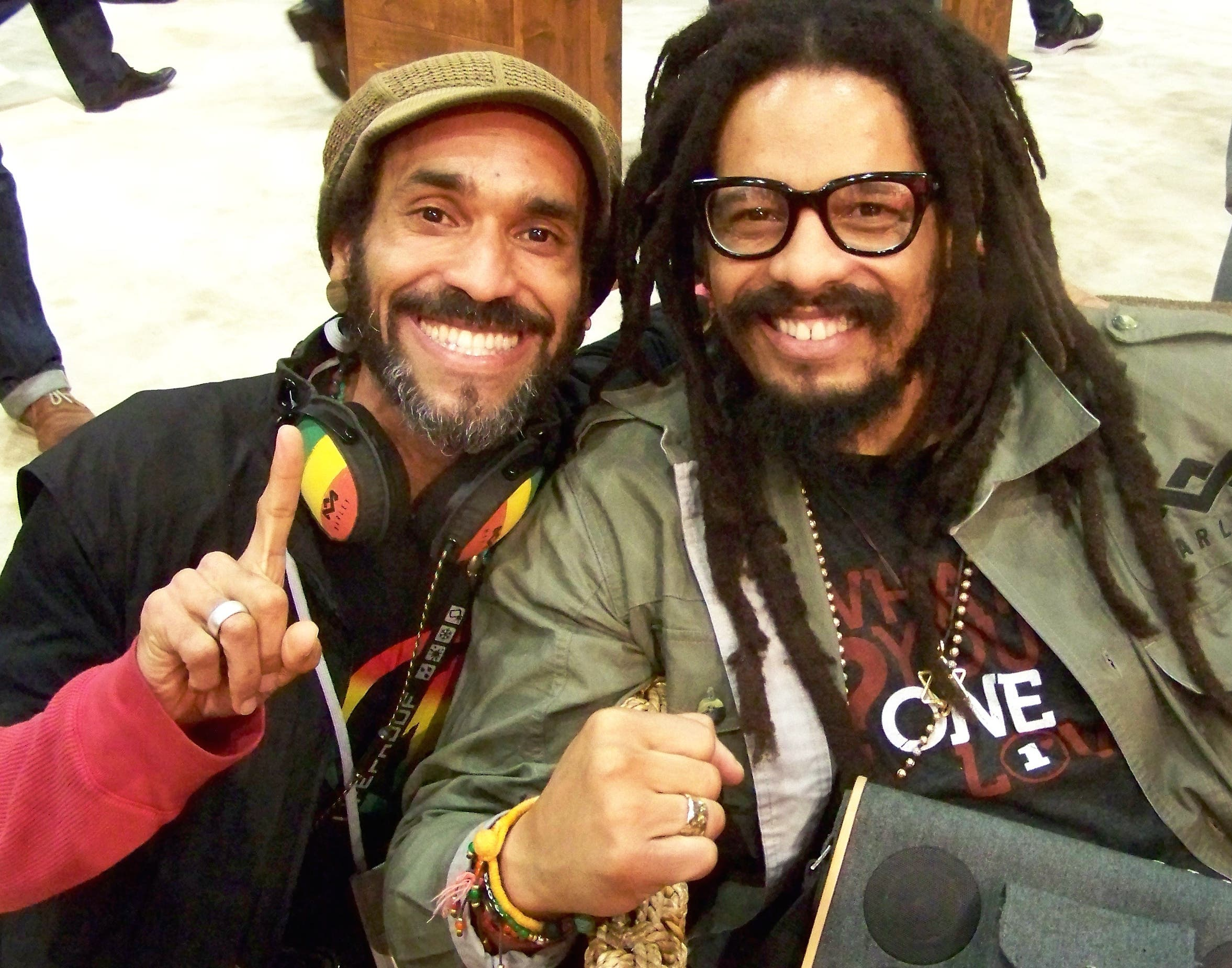 emancipate yourself: house of marley's liberate xlbt over-ear