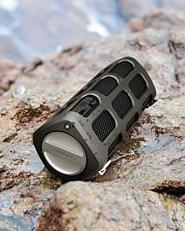 Siva's reviews: Philips Shoqbox Ruggedized Bluetooth Speaker