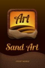 "PSOFT MOBILE Releases ""Sand Art - Simulator Based Drawing"" for iPad, iPhone. Reaches Top Spot in Japanese App Store."