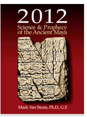 Ancient Maya and Their 2012 Predictions Given New Life in iPad Book