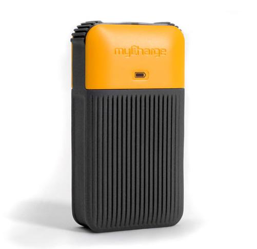 Summer Travel: MyCharge Amp 3000XT