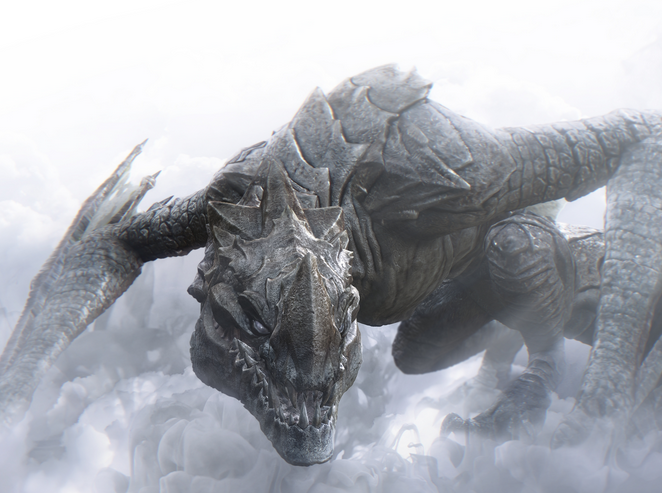Infinity Blade III debuts alongside new iPhone 5S