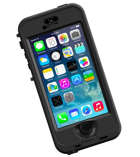 the latest 8fd10 61840 Best Rugged and Extreme-Duty iPhone 5s and 5c Cases | iPhoneLife.com