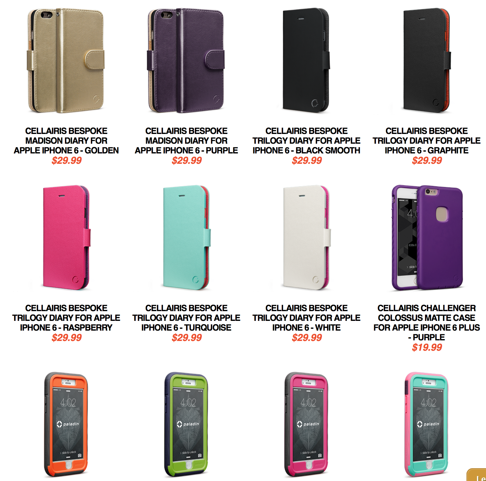 Hits And Misses In The IPhone Case Market