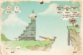 Home Sheep Home, Based on the Popular Aardman Characters, Arrives at the iOS App Store