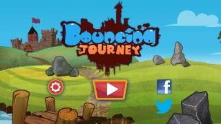 Bouncing Journey
