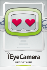 PSOFT MOBILE Releases iEyeCamera for iPhone/iPod Touch/iPad 2