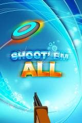 SHOOT'EM ALL: the upgraded version of the game is available in the App Store