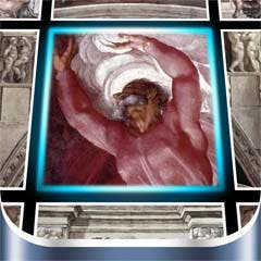 Art App Michelangelo Sistine Chapel is Released For iOS