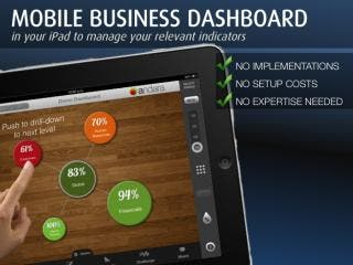 Andara get more than 100.000 business users in iPad. Next 2 days Free!