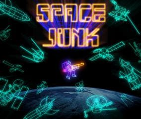 Space Junk by Upside Down Games
