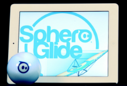 Only 1 Week Left On KickStarter! Get A Sphero Ball For Christmas