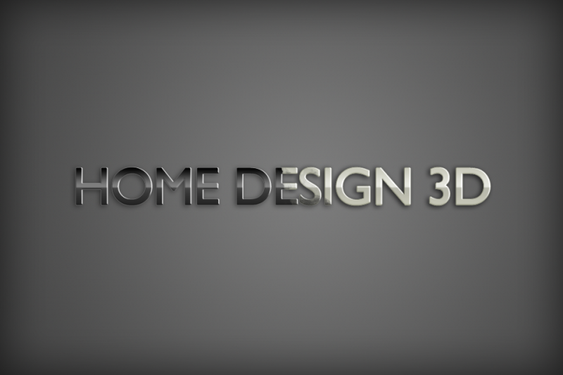 Home Design 3D Is Great On The IPod Touch (on Which I Tested), But Would Be  Clearly Fabulous On An IPad. It Enables You To Design 2D Room  Configurations, ...