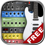 StompBox Free Multi FX Music App for iPad Released