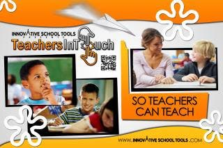 TeachersInTouch