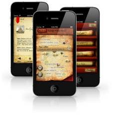 Young Australian Couple Develops Essential iPhone Travel App Whilst Traveling Europe
