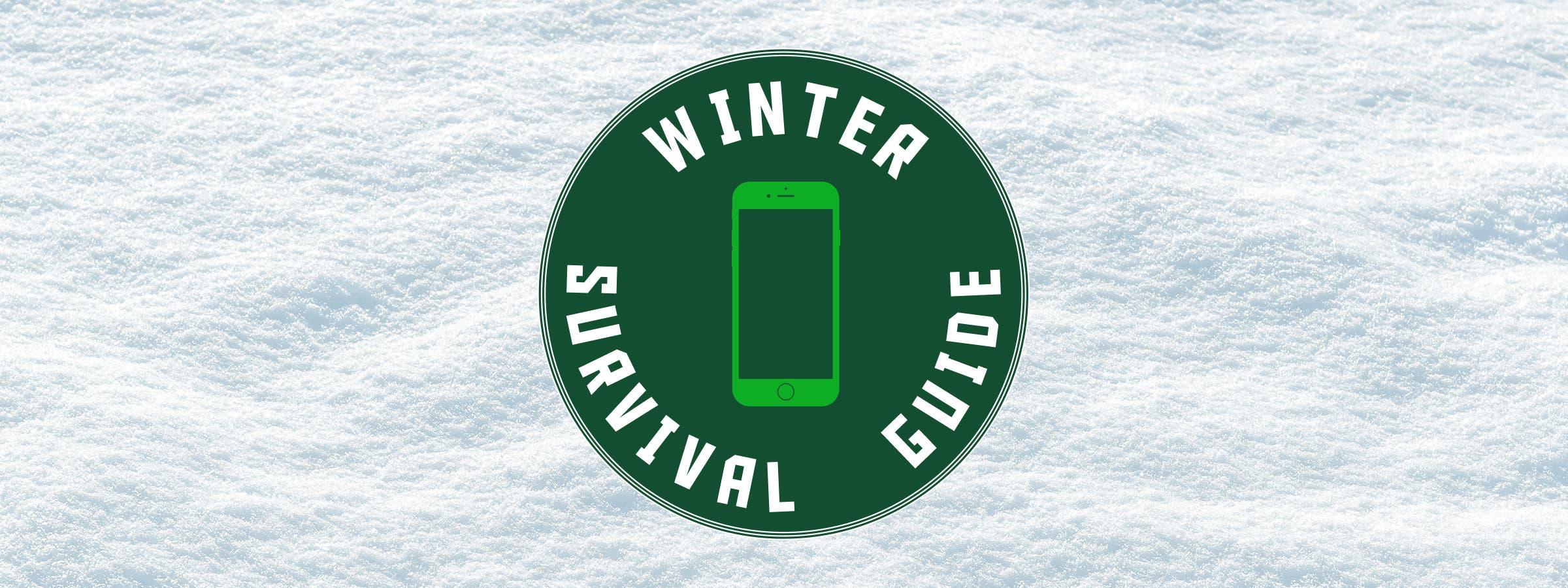 Winter Survival Sports Guide