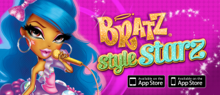 Miami app developer Tropisounds team up with MGA Entertainment for BRATZ STYLE STARZ app!