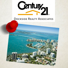 Century21 Dockside Realty Associates iOS App