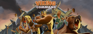 'Viking Command' now available Free on App Store